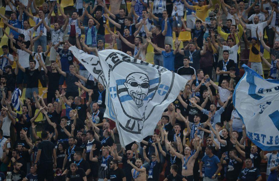 Lovitură dură pentru fanii Craiovei, cu câteva ore înaintea războiului pentru titlu cu CFR! Decizia luată de autorităţile locale