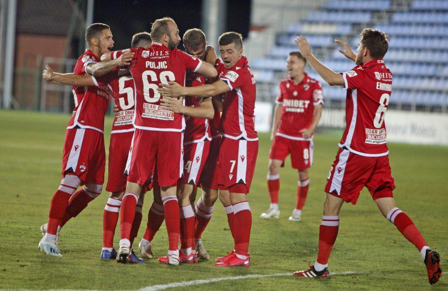 EXCLUSIV | Soluția salvatoare pentru Dinamo! LPF pune la cale un scenariu care să îi permită echipei lui Mulțescu să încerce pe teren să evite retrogradarea