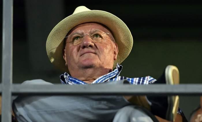 """Dumitru Dragomir, nostalgic după derby-urile de altă dată: """"Pe timpul meu veneau 55.000 de oameni la astfel de meciuri!"""""""