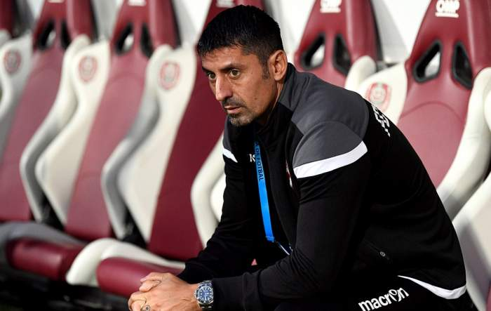 """Dănciulescu a izbucnit: """"Totul este împotriva noastră!"""" Momentul în care a început haosul la Dinamo: """"Atunci s-a declanșat tăvălugul"""""""