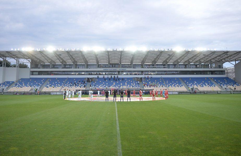 Deţinătorii de drepturi au acceptat schimbarea numărului de echipe din Liga 1. Câţi bani vor primi cluburile