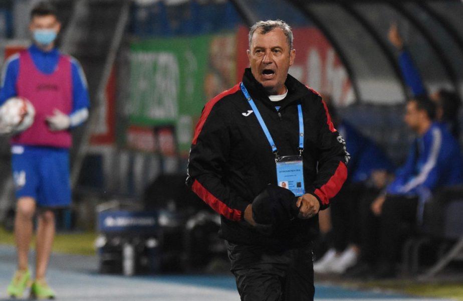 Mircea Rednic, primul transfer la Dinamo