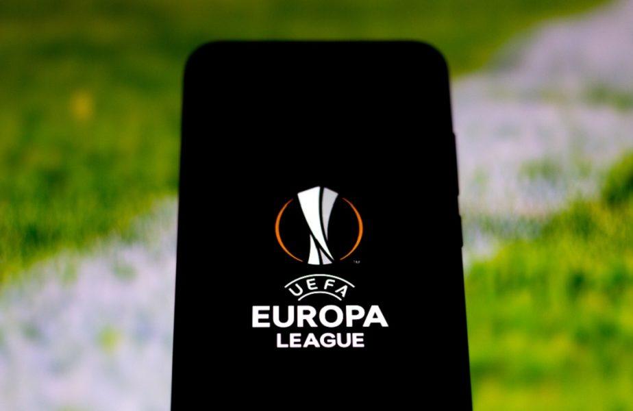 """Inter – Getafe 2-0, Manchester United – LASK 2-1. Copenhaga şi Şahtior sunt celelalte echipe care s-au calificat în """"sferturile"""" Europa League"""