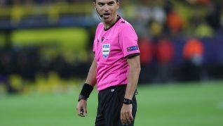 FC Argeș – Dinamo 1-2 | Constantin Nica, strigat de Ovidiu Hațegan în timpul meciului. Ce i-a spus arbitrul jucătorului dinamovist