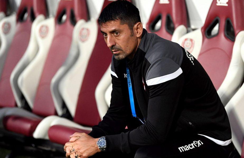 """EXCLUSIV   """"S-a făcut dreptate! Era nedrept ca echipa să retrogradeze!"""" Prima reacţie a celor de la Dinamo, după ce  FRF a decis ca Liga 1 să aibă 16 echipe"""