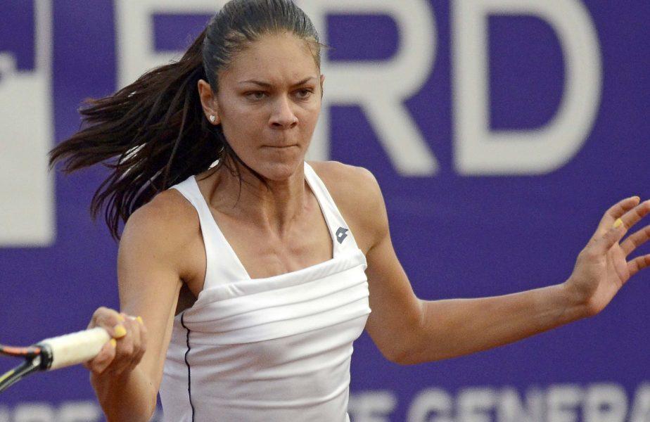 Andreea Mitu – Ghinion la tenis, dar un succes enorm pe plaja. Românca face furori pe nisipul din Sicilia
