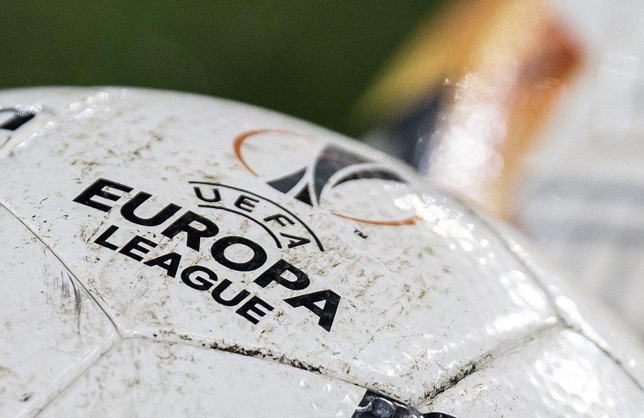 Ştim tabloul sferturilor Europa League. Inter – Leverkusen e cap de afiş. Ianis Hagi şi Rangers sunt OUT