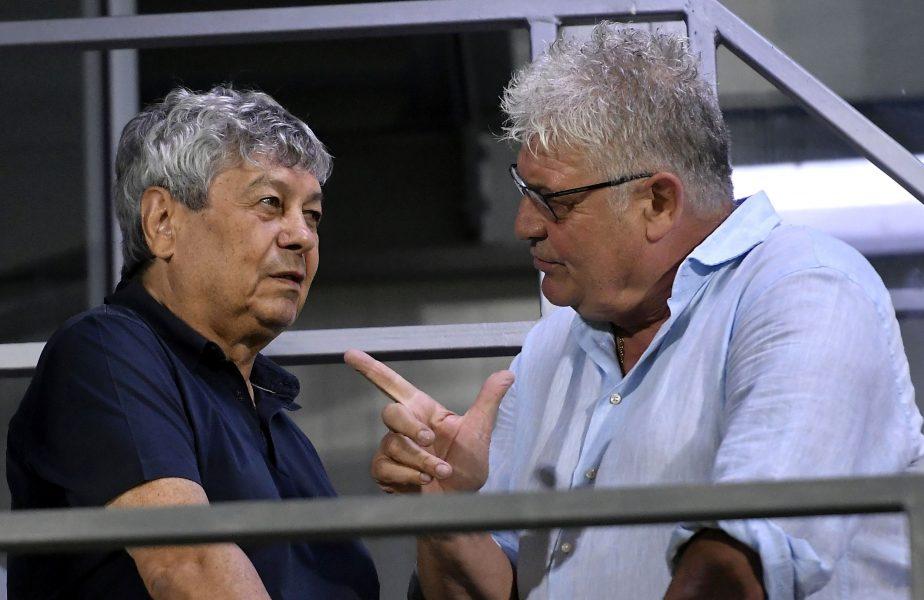 """EXCLUSIV   Nimeni nu vrea să mai audă de Dinamo! """"Am mai vorbit şi cu Neţoiu, cu domnul Badea, cu Vova Cohn. Toată lumea se fereşte de Dinamo"""""""