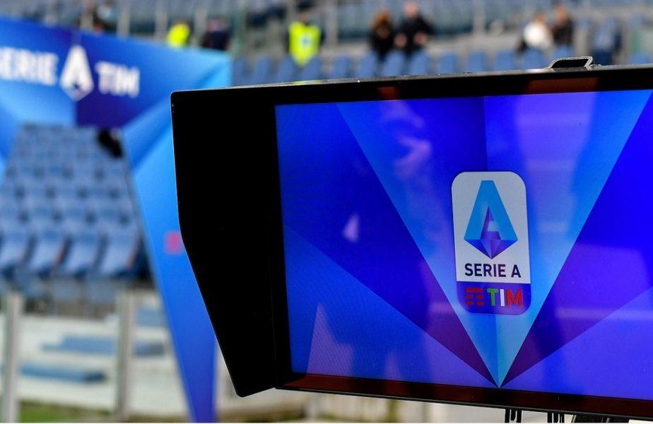 Tranzacţie uriaşă în pandemie! Club din Serie A vândut cu peste o jumătate de miliard de euro!