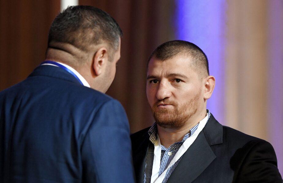 """Decizie radicală luată de Cătălin Moroşanu. La ce post râvneşte """"Moartea din Carpaţi"""""""