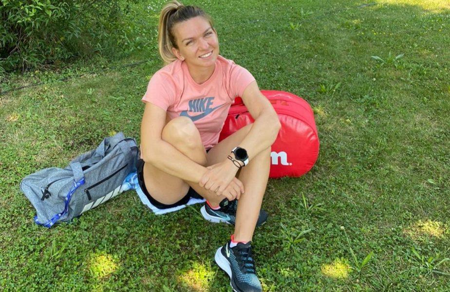 Simona Halep şi-a aflat prima adversară de la Praga. În turul secund poate juca împotriva unei românce. Reacţia campioanei de la Wimbledon
