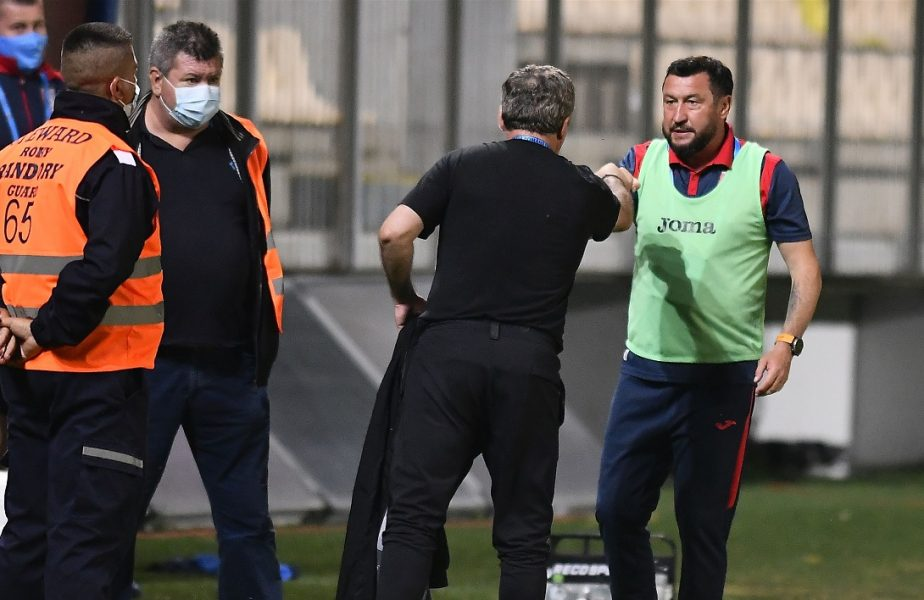 """OFICIAL! Petrolul şi-a găsit antrenor după ce a fost refuzată de Edi Iordănescu. Viorel Moldovan va sta pe banca """"lupilor"""""""