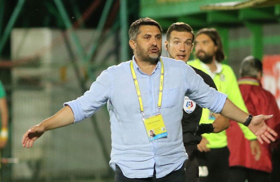 Chindia – Mioveni 2-0. Bătălia pentru Liga 1! Echipa din Târgovişte a luat o opţiune serioasă pentru a rămâne pe prima scenă