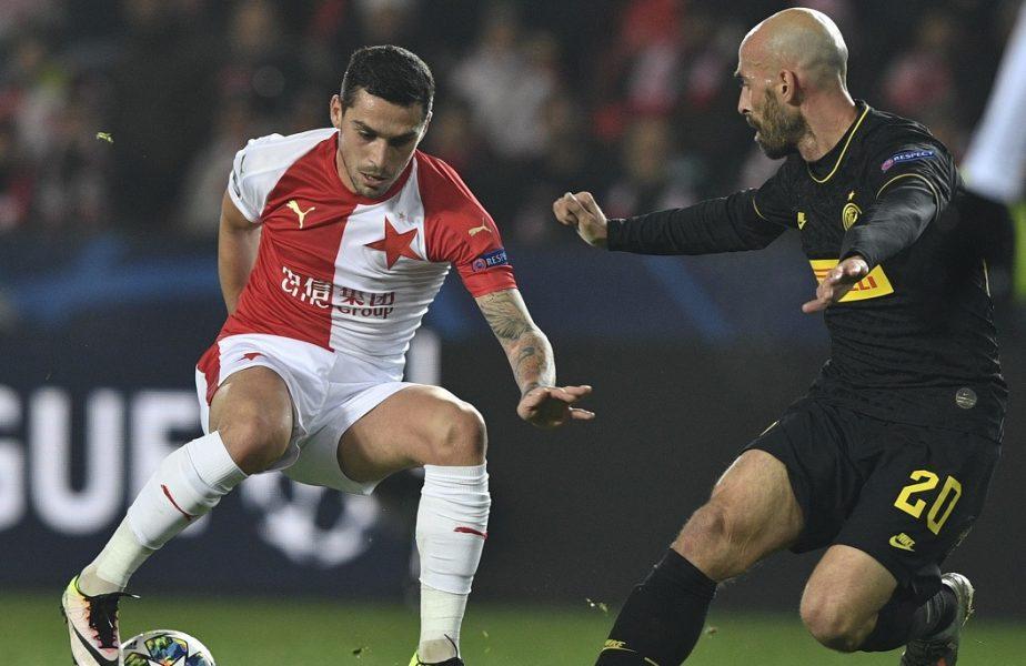 Nicolae Stanciu poate ajunge în Premier League! Internaţionalul român este dorit de un club de legendă