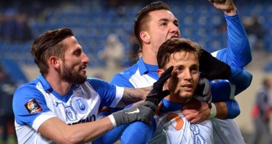 Craiova s-a despărţit de un jucător după ce a ratat titlul în Liga 1! Anunţul făcut de club