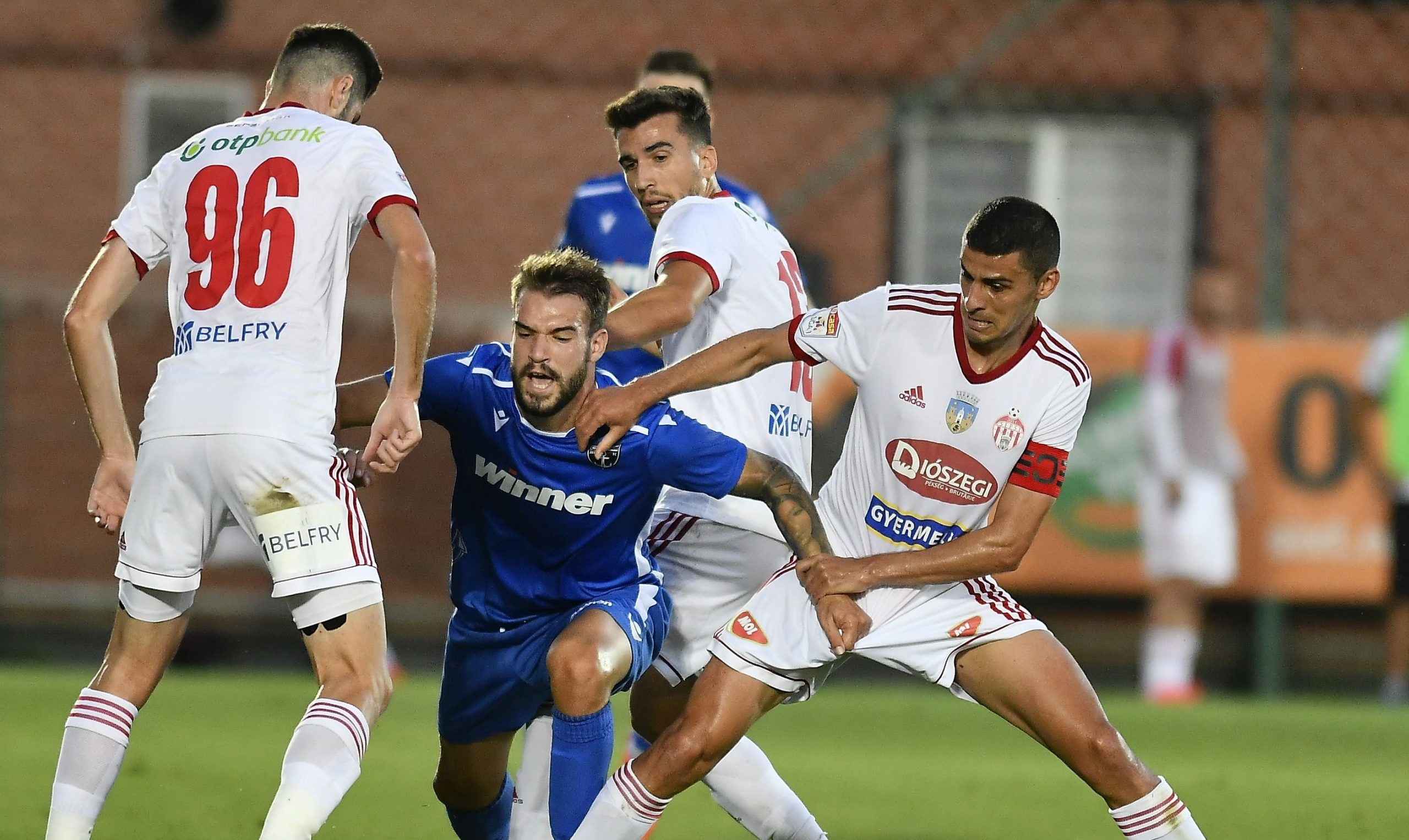 Sepsi atacă play-off-ul în sezonul viitor! Un campion cu CFR şi un fost jucător al FCSB-ului vin la Sfântu Gheorghe