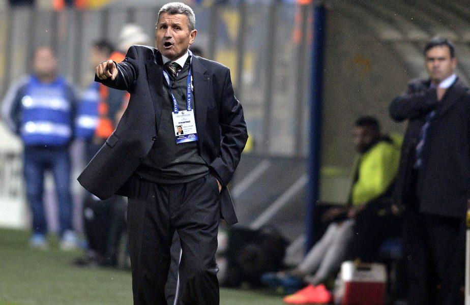 Mulţescu a anunţat câte transferuri vrea să facă la Dinamo! Ce spune despre prelungirea contractului