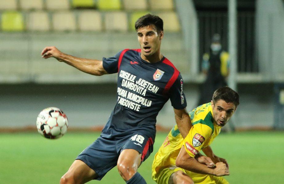 Reacţii după barajul pentru Liga 1! Niculescu nu a reuşit remontada. Săndoi menţine Chindia pe prima scenă