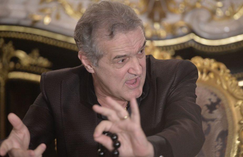 EXCLUSIV   Becali nu se lasă! Finanţatorul FCSB târăşte FRF prin tribunale. Decizia luată după ce a pierdut la TAS
