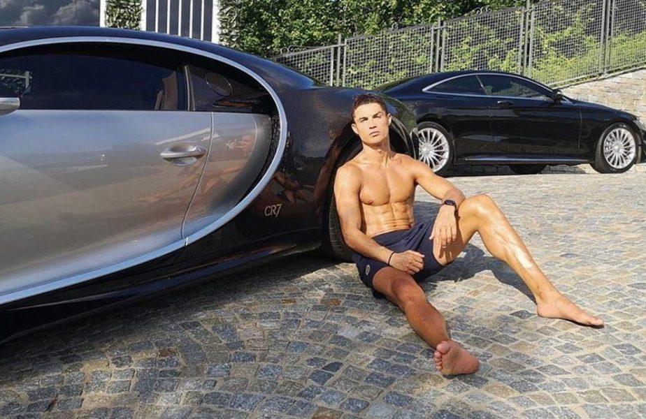 Se pregăteşte BOMBA pe piaţa transferurilor! Ronaldo la Barcelona. Anunţul făcut în Spania