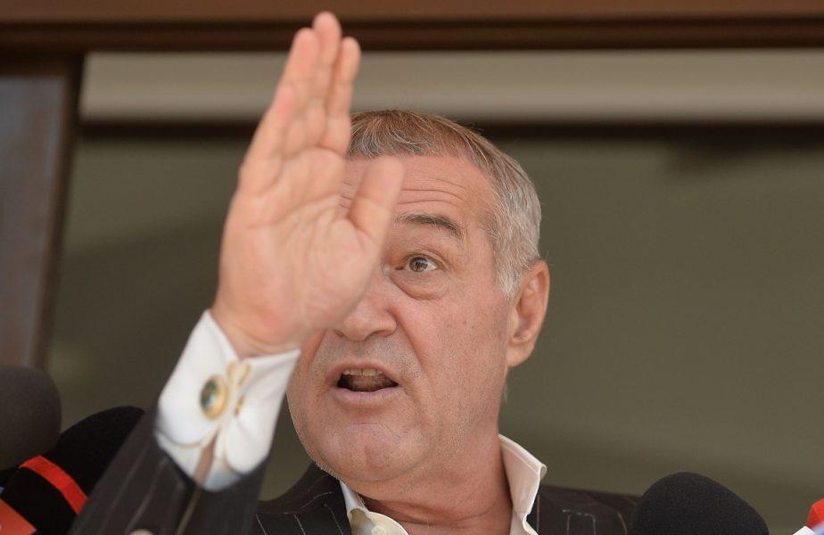Gigi Becali a anunţat câţi bani va obţine, din transferuri