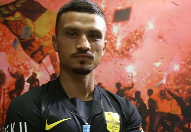 Cristi Ganea şi-a găsit echipă! Mijlocaşul român va evolua în Europa League în sezonul viitor