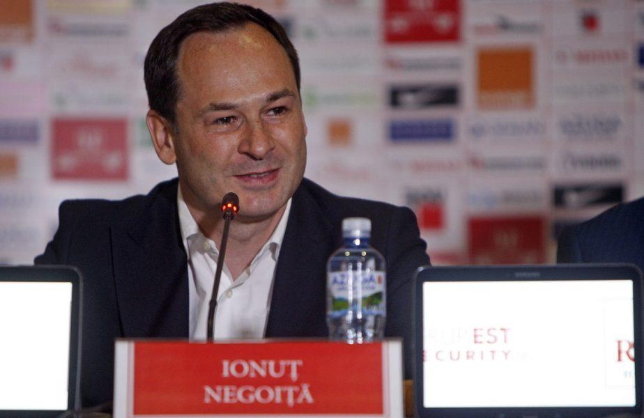 """""""Cum mă simt fără Dinamo?"""" Răspunsul fără echivoc oferit de Ionuţ Negoiţă. Motivul pentru care spaniolii au rămas dezamăgiţi"""