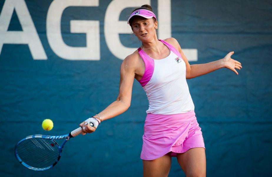 Roland Garros 2021 | Irina Begu – Serena Williams 6-7, 2-6. Americanca joacă cu Mihaela Buzărnescu în turul al doilea