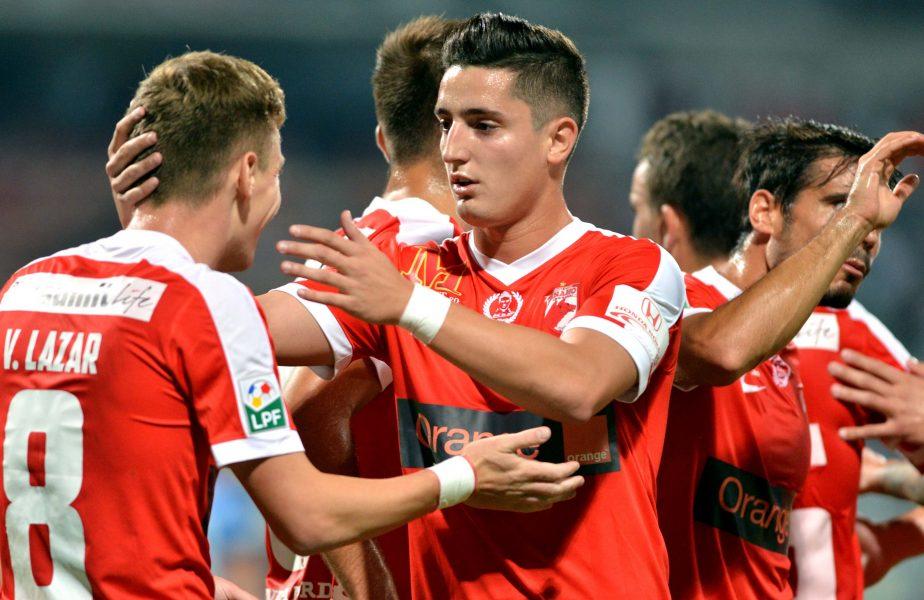 """""""Ar fi prima opţiune din ţară!"""" Cine este tentat să revină la Dinamo în era spaniolilor"""