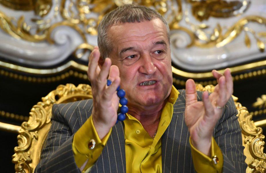 Pentru câţi bani l-a pierdut Gigi Becali pe Alexandru Albu! Fundaşul va juca la UTA