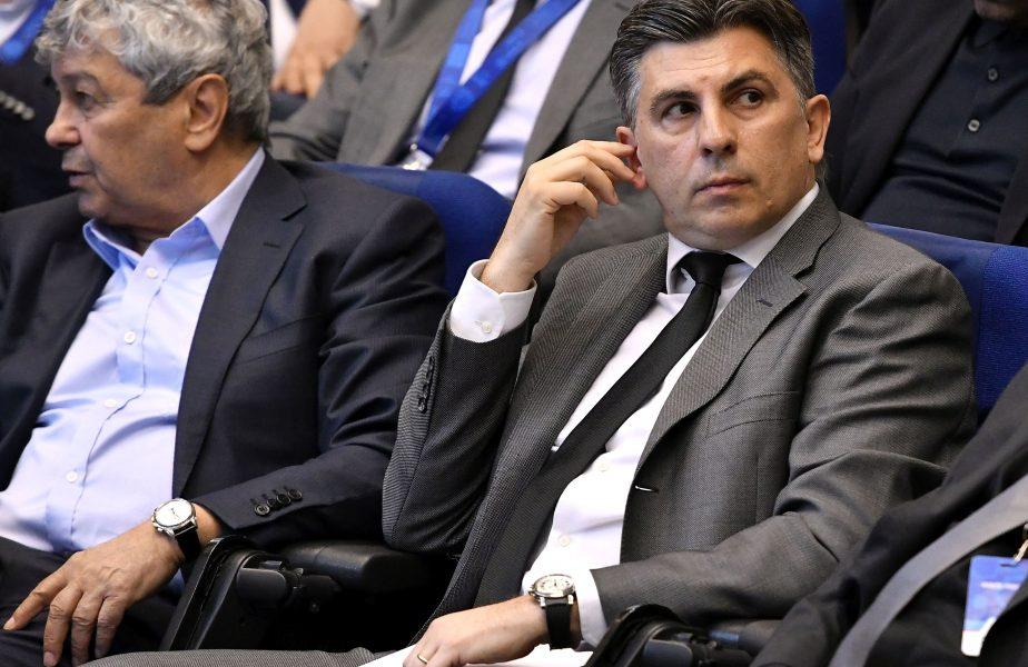 """Ionuț Lupescu, avertisment după ce Dinamo a fost preluată de spanioli: """"Sunt lucruri dubioase! Asta mă pune pe gânduri"""""""