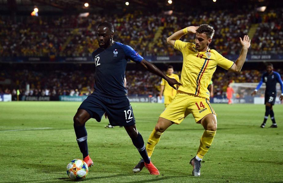 FCSB pregăteşte un transfer de senzaţie. Internaţionalul de tineret care poate lăsa Italia pentru a veni în Liga 1!