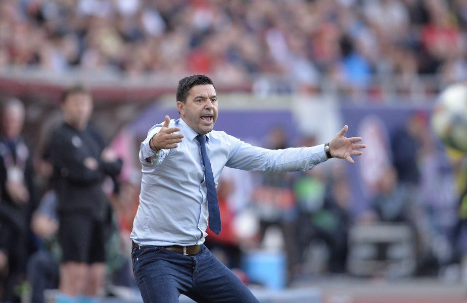 """Contra, în conflict cu spaniolii lui Dinamo! """"Guriţă"""" nu a mai fost contactat de Pablo Cortacero & Co"""