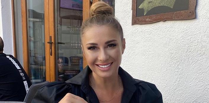 Anamaria Prodan a dezvăluit cum le-a dat lovitura CFR celor de la FCSB în lupta pentru Debeljuh