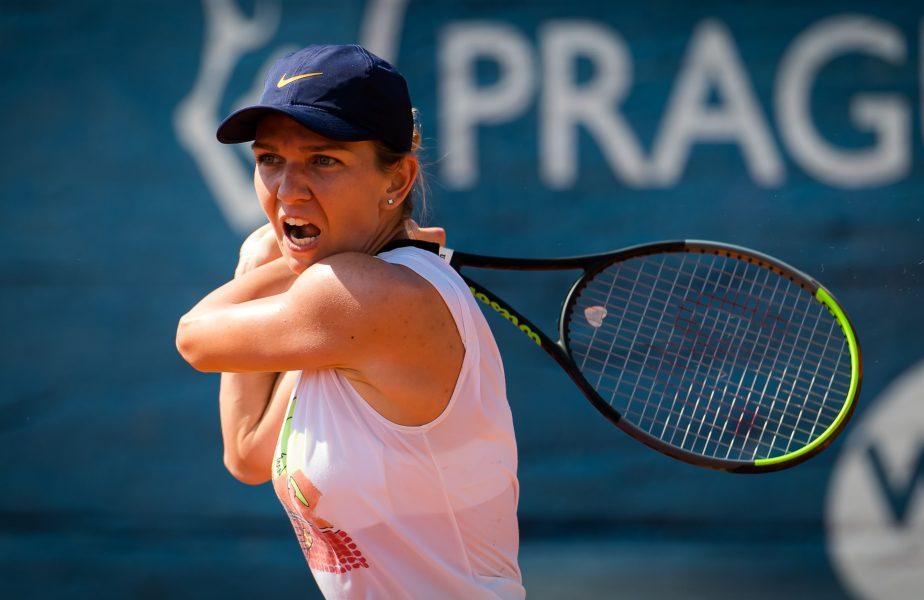News Alert | Simona Halep nu va participa la US Open! Explicaţiile date de campioana noastră