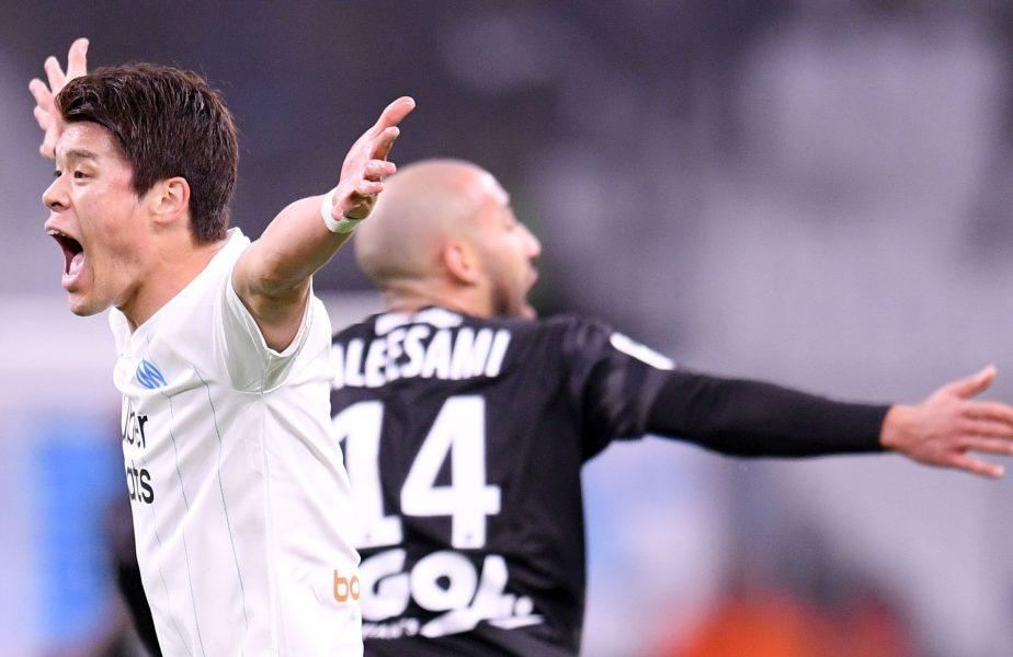 Ghinion teribil pentru francezi! Debutul Ligue 1, Marseille vs Saint-Etienne, amânat după patru cazuri noi de coronavirus