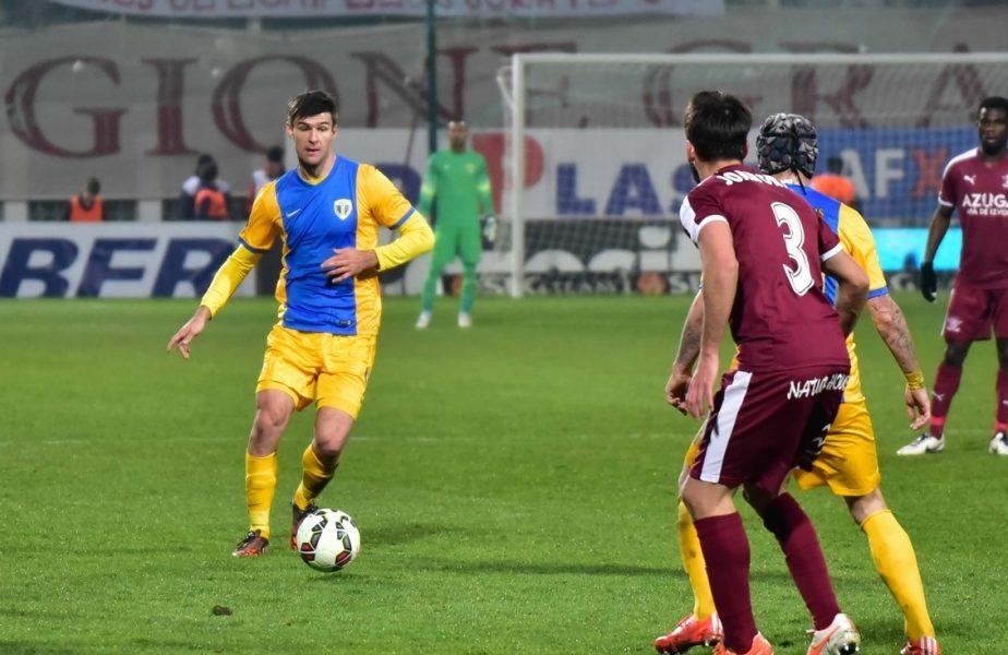Liga 2, în format diferit! Cum arată noul sistem în care vor lupta pentru promovare Craiova, Rapid, Petrolul sau U Cluj