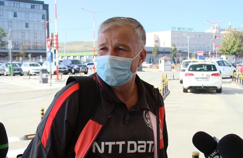 """Dan Petrescu se revoltă după ce a stat prin spitale şi în carantină. """"Este o prostie! Nu aveam niciun simptom"""""""
