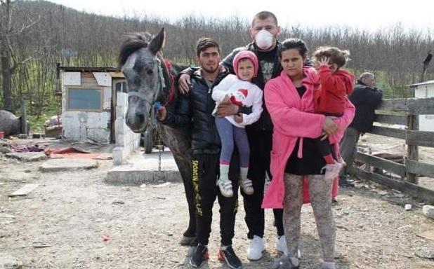Reacţia lui Cătălin Moroşanu după ce a auzit ce s-a ales de Sergiu, cel pe care l-a ajutat cu o casă