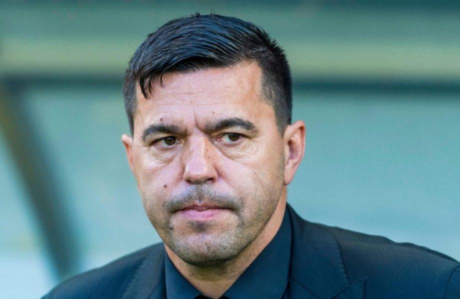 EXCLUSIV | Se face! Cosmin Contra, la un pas de a semna cu Dinamo. Negocierile sunt extrem de avansate