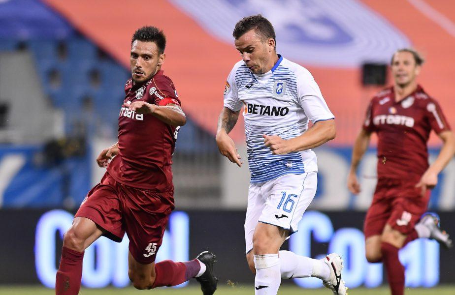 România, OUT din Europa League cel puțin până în 2023! Unde vor juca echipele care se clasează pe loc de competiții europene