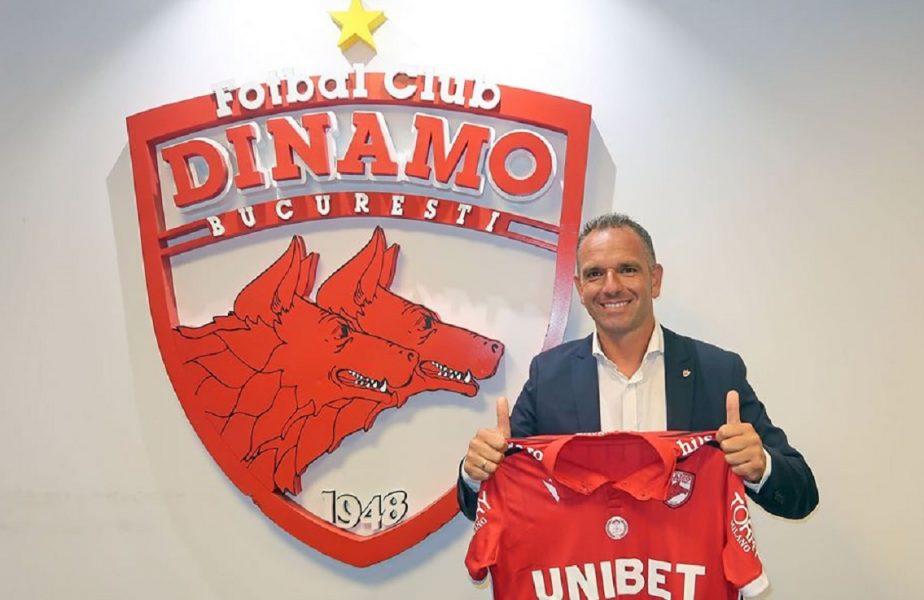 """Planează incertitudinea asupra spaniolilor de la Dinamo. """"Nu au banii lui Gigi Becali! Probabil au pe cineva în spate"""""""