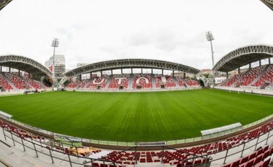 Aradul este în clocot după revenirea în Liga 1! UTA a vândut 1000 de abonamente în doar 24 de ore. Reţetă financiară excelentă