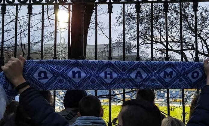 Mircea Lucescu, primul lider din Ucraina! Il Luce i-a cunoscut pe ultraşi. Au intrat cu torţe pe stadion, la un meci fără fani