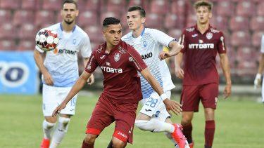 """CFR Cluj – Young Boys 1-1   """"Ne-am cam retras!"""" Concluzie dură a lui Cristi Manea, după ce campioana României a fost egalată în prelungiri: """"Trebuia să rămânem puțin mai sus"""""""