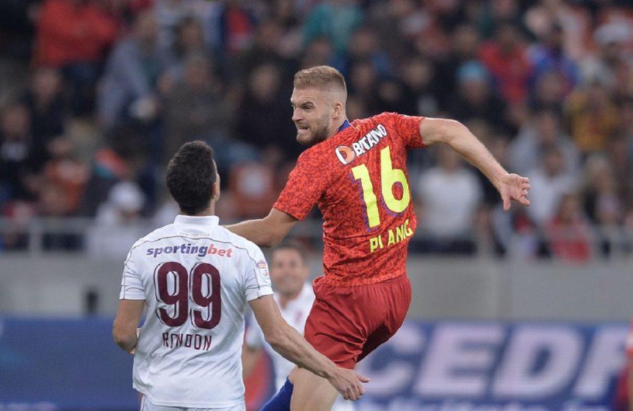 Bogdan Planic şi-a găsit echipă. Fundaşul nu vrea să mai audă de FCSB şi poate primi un salariu de două ori mai mare decât în Liga 1