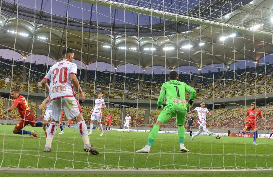 Dinamoviştii s-au răzgândit şi vor juca pe Arena Naţională, dar nu cu banii spaniolilor! Soluţie inedită găsită de directorul general