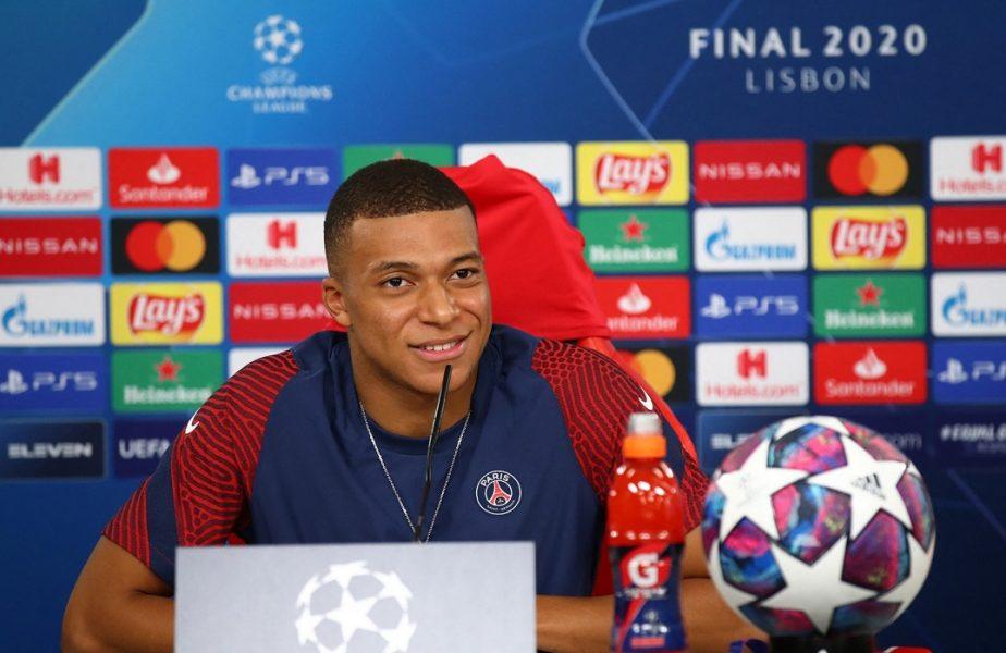 Kylian Mbappe are șansa de a scrie istorie. La numai 21 de ani poate reuși ceea ce nu au putut Maradona, Ronaldo și Totti