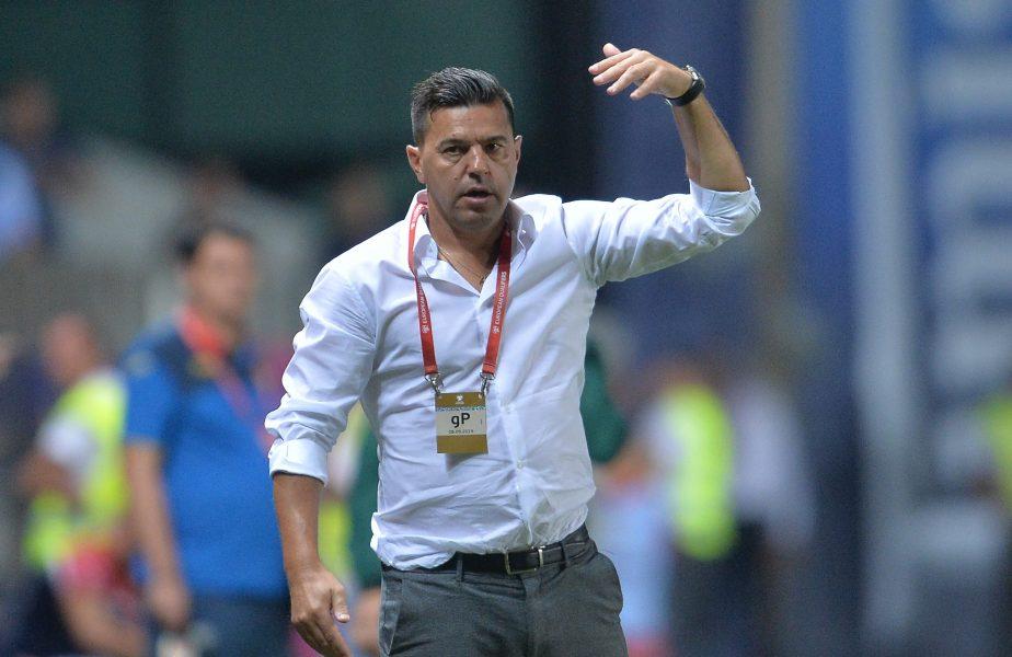 Clauzele pe care Cosmin Contra le pune pentru a veni la Dinamo!