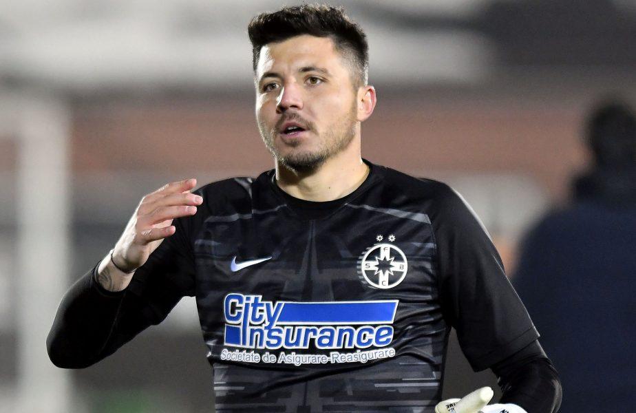 """Cristi Bălgrădean rupe tăcerea după plecarea de la FCSB! """"Pentru mine nu e nicio problemă, doar că am semnat cu rivala, atâta tot"""""""